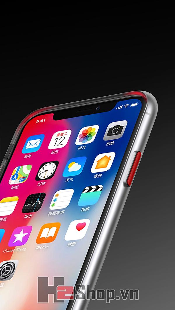 Case TOTU cho iphone
