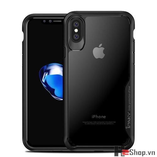 CASE IPAKY CHO IPHONE X( H2Shop) Độc lạ - 2
