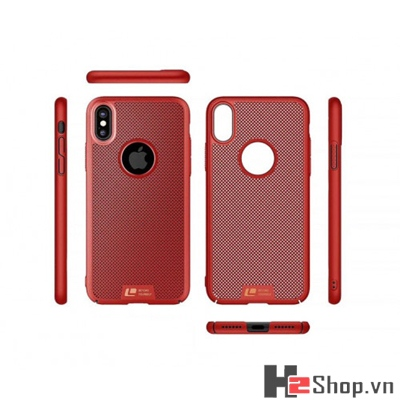 ỐP LƯNG LOOPEE CHO IPHONE X(H2Shop)- Ốp Lưng Độc Lạ - 3